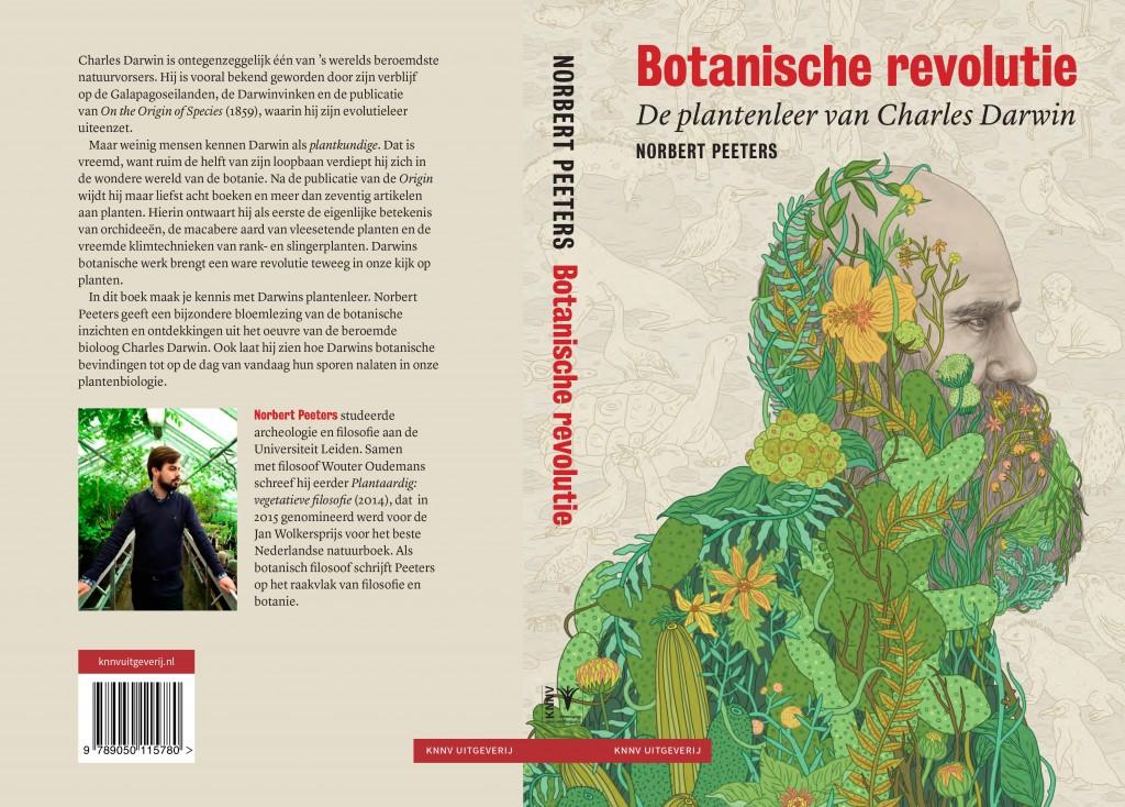 omslag Botanische revolutie.indd